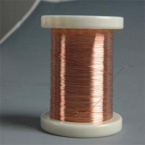 0.1mm-3.0mm Copper Clad Aluminum Magnesium Wire pictures & photos