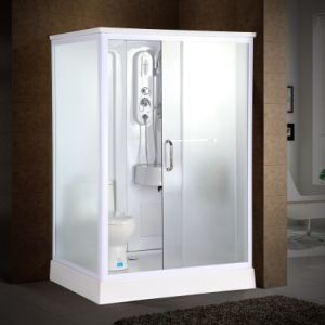 Hotel Steam Shower Cabinet Shower Screen pictures & photos