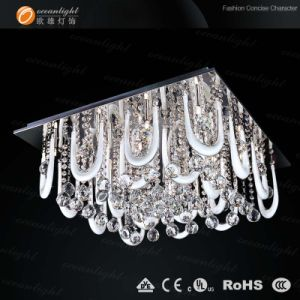 Crystal Chandelier (OM304 L60 W60cm) pictures & photos
