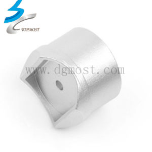 Stainless Steel CNC Valve Pipe Spare Parts pictures & photos