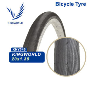 20X1.35 Bicycle Tire with Special Quality pictures & photos