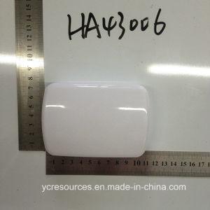 Plastic White Soap Box (HA43006) pictures & photos