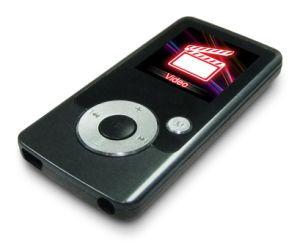 1.8inch MP4 Player (DZ-152 Black) pictures & photos