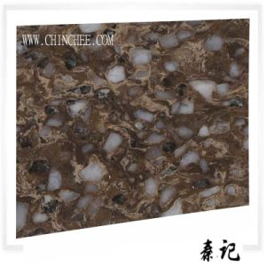 Artificial Stone & Quartz Series=Cc-2009 Shangri-La