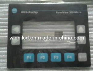 Touch Screen (2711-T6C5L1 2711-M3A18L1A) for Injection Industrial Machine pictures & photos