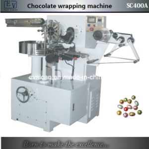 Ball Chocolate Packing Machine (SC400A) pictures & photos
