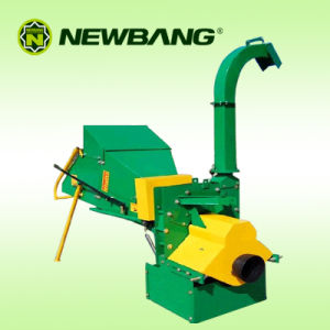 Tractor Wood Chipper Self-Power with CE Certification (WC series) pictures & photos