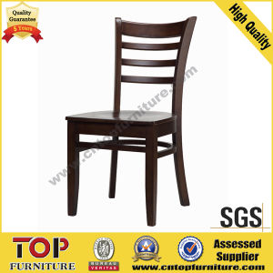 Restaurant Wooden Dining Chair (CY-1303A) pictures & photos