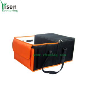 Multifunctional Car Organizer Cooler Bin (YSCLB00-146) pictures & photos