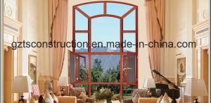 Professional Aluminium Window, Casement Window pictures & photos