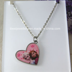 Fashion Jewelry -Frozen Fashion Jewelry Necklace N003 pictures & photos