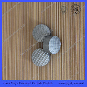 (DTH Bit) Tungsten Carbide Hemispherical Button pictures & photos