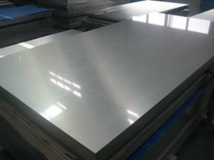 Z40-Z180 Zero Spangle Galvanized/Galvalume Steel Sheets pictures & photos