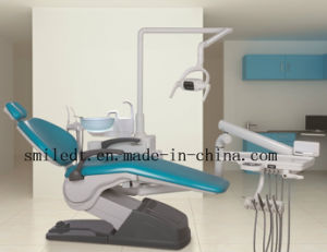 Tj2688 A1-1 Left Handed Dental Chair pictures & photos