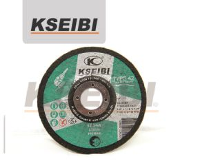 Hot Sales Abrasive Kseibi Green Cutting Disc for Stone pictures & photos