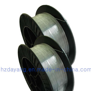 ISO Approved Stainless Steel Solid/Solder Wire (MIG) pictures & photos
