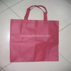 Custom PP Non Woven Promotional Shopping Bag pictures & photos