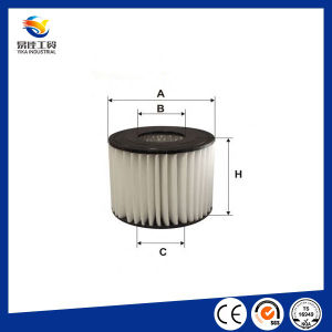 High Quality Auto Parts Engine HEPA Air Filter From March pictures & photos