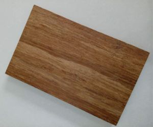 Strand Woven Bamboo Flooring, Outdoor Bamboo Flooring, Light Carbonized 20mm pictures & photos