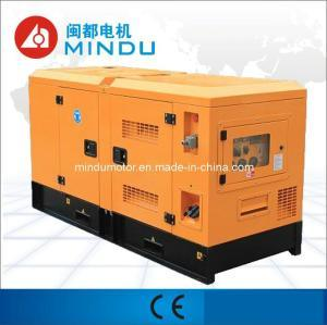 80kw Cummins AC Three Phase Diesel Generator Set pictures & photos