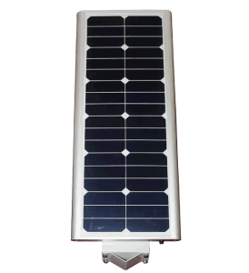 20W Solar Integrated LED Street Light pictures & photos