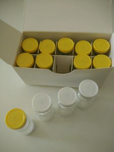 Chemical Peptides 98% PT141/PT-141 /Bremelanotide for Lab Reseach pictures & photos