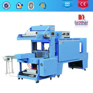 2015 Auto Sleeve Sealing & Shrinking Packager St6040p+Bse5045A pictures & photos