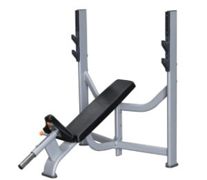 Olympic Incline Bench, Olympic Inline Press, Incline Press, Incline Bench