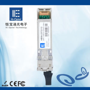 SFP+ Bi-Di 6.25G Optical Transceiver Module China Factory pictures & photos