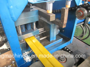 Fully Automatic Most Advanced T Grid Machinery pictures & photos