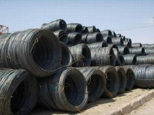Nails SAE1008 Low Carbon Steel Wire Rod pictures & photos