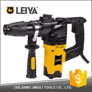 26mm 900W Rotary Hammer (LY26-06) pictures & photos