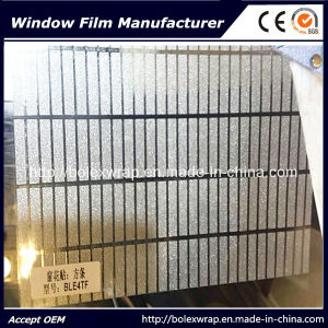 Decorative Window Film Sparkle Window Film Decorative Film for Home Decoration pictures & photos