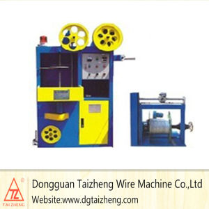 Copper Wire Stretch Film Wrapping Machine pictures & photos