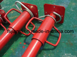 Adjustable Prop Jack Scaffold Shoring System pictures & photos