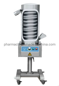 Model C&C200e Uphill Tablet Deduster for Pharmaceutical Machine pictures & photos