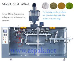 Powder Filling and Packing Machine/Packaging Machinery