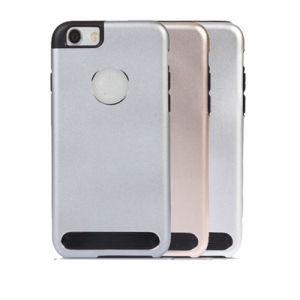 Fashion Design Metal Cellphone Case for iPhone, Samsung, Xiao Mi pictures & photos