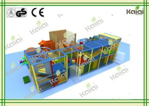 Kaiqi Group Ball Pool Indoor Playground for Sale/Indoor Playground, Kids Indoor Playground for Shopping Mall pictures & photos