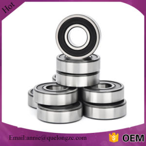 China 6200 Series Deep Groove Ball Bearing 6205 for Coal Mining Machinery