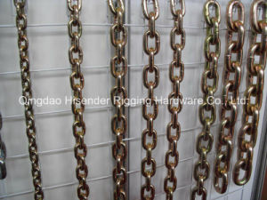High Test Chain Nacm96 (G43) pictures & photos