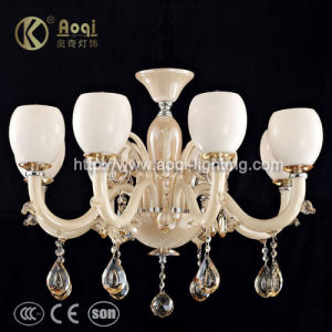 Home Series Glass Pendant Lamp (AQ20044-8) pictures & photos