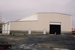 Metal Structures Steel Workshops for Sale pictures & photos