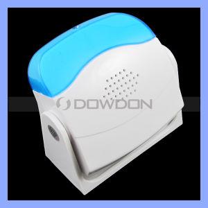Light Sensor Voice Door Bell Visitor Welcoming Doorbell Bell pictures & photos