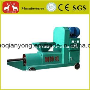 Factory Price Wood Sawdust Briquette Machine (ZBJ-50) pictures & photos