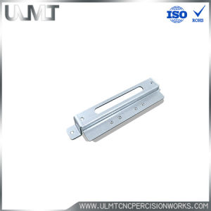 High Quality Sheet Metal Fabrication Joint Part