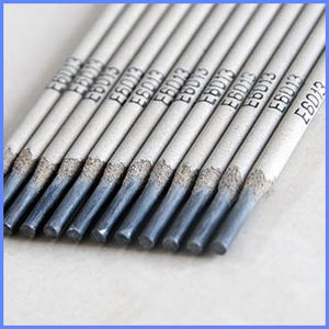 Guangzhou Factory Price Aws E6013 Welding Electrode pictures & photos