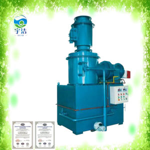 Factory Production and Sales of Women′s and Children′s Medical Waste Incinerator (LDF-50, 150) 2