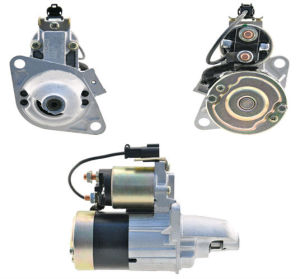 12V 8t 1.2kw Starter for Motor Mitsubishi Lester 17688 M0t80281 pictures & photos