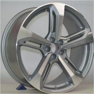 Alunimum Alloy Wheel/ Auto Wheel Rim for Audi (W0003)